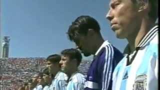 1998 Batistuta vs Holland