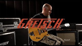 Anthrax's Scott Ian Showcases the G6131-MY Malcolm Young Signature Jet™