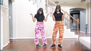 BEING TWINS FOR THE ENTIRE DAY!!! | Jazz and Tae