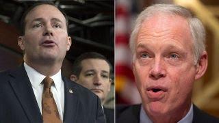 Senate Republicans' health care bill already in jeopardy? thumbnail