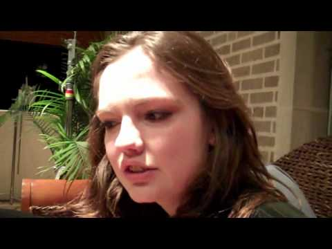 Exit : Emily Meade
