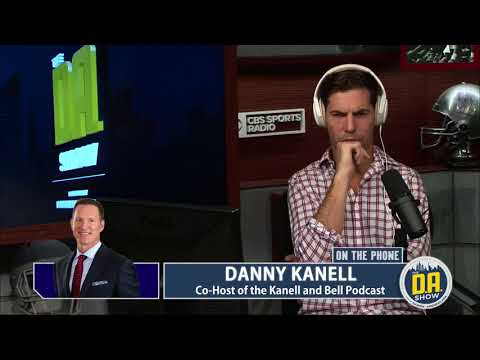 College Football Analyst Danny Kanell