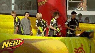 NERF - Dart Tag Championship (2010)