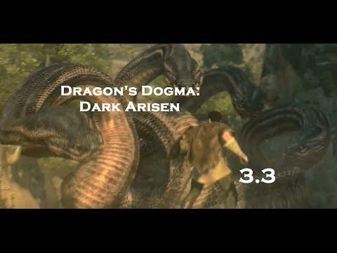 Dragon's Dogma Pt 3.3: Deep Trouble