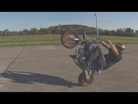 JFF - 2014 Stunt