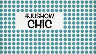 #JUSHOW CHIC Thumbnail