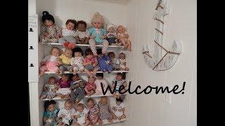 Welcome To MariahsReborns1