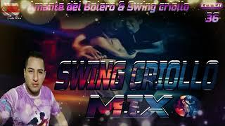 MIX DE CUMBIA #29 SWING CRIOLLO