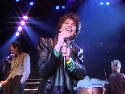 Alphaville forever young live