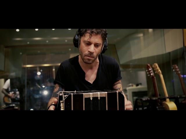 Bersuit Vergarabat - Perro, Amor, Explota - Live session