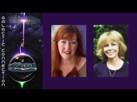 Jill Mattson: Music and the Universe, November 12, 2013