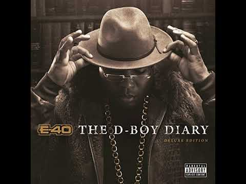 E 40 Stay Away Feat Eric Bellinger