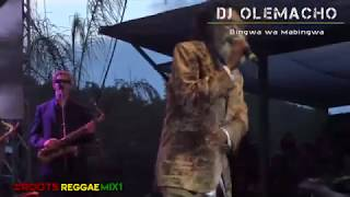 Dj Olemacho - Roots Reggae Mix Vol 1 Video