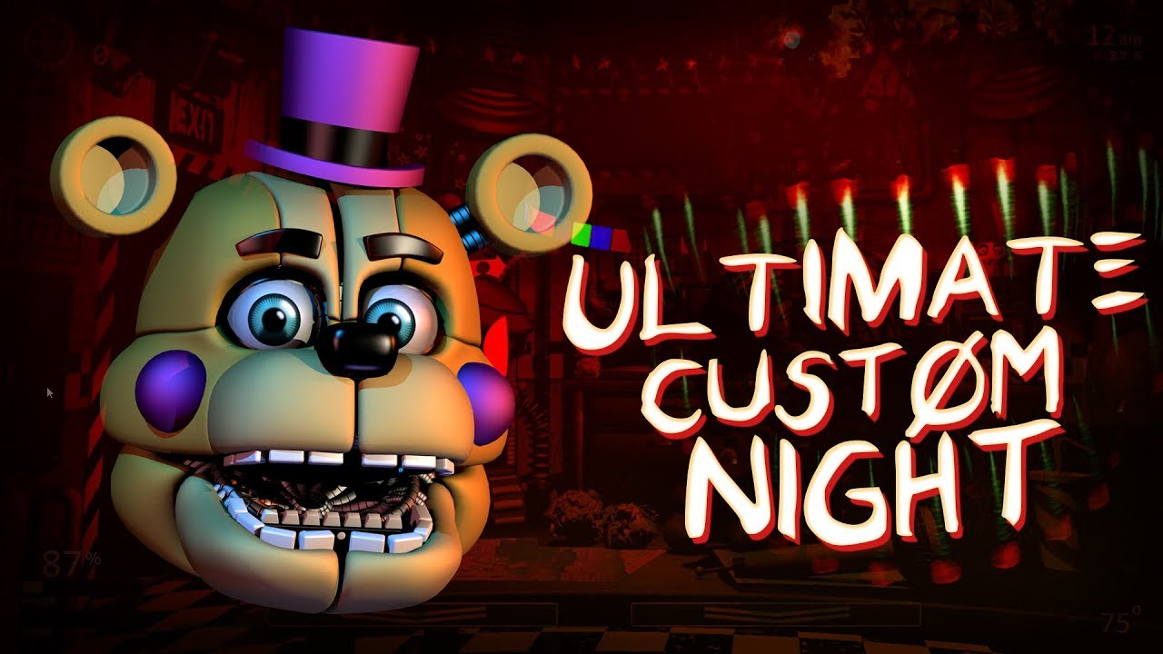 five-nights-at-freddy-s-ultimate-custom-night