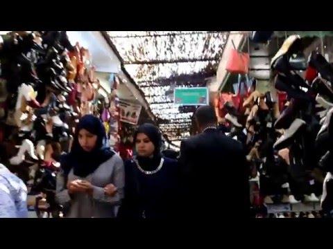 Rabat Morocco -Old Medina-