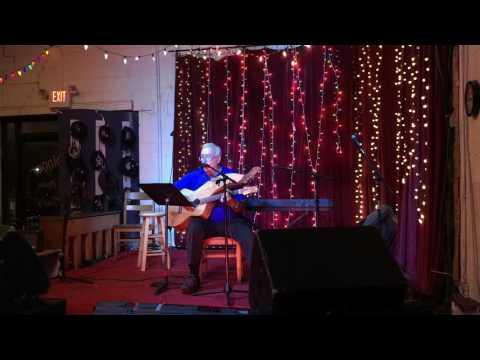 Steve Farmer - ASC 7/25/16