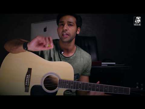 Aashiqui (The Love Theme) - Aashiqui 2 - Guitar Lesson (PART - 2) by VEER KUMAR