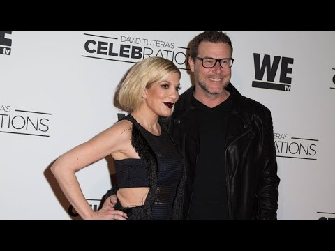 EXCLUSIVE: Tori Spelling and Dean McDermott Talk 'Rebirth' of Their Marriage After 10 Years