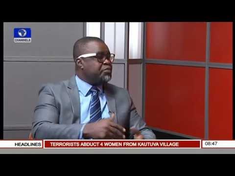 Nigeria Is Not Practicing True Federalism In Niger Delta - Legal Practitioner Pt 2