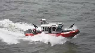 Staton Ferry Gun Boats