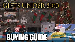 Horizon Hobby Holiday Gift Buying Guide: Gifts Under $100
