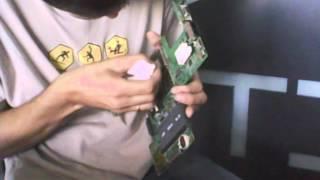 Как разобрать ноутбук Dell Inspiron PP29L ВАШ компьютерный мастер SIVACER Шестак Илья(, 2014-08-21T09:08:19.000Z)