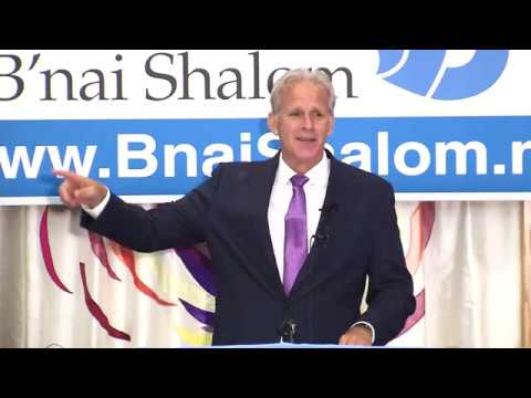 Michael Oren - Israel and American Jews: Common Destiny or Separate Paths