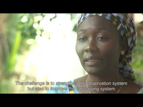 Climate Action in Senegal - Services for fishing communities