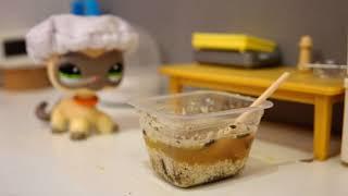 LPS Кухня - суп земл... какой??? суп!!!