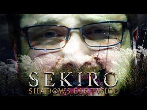 ДАВНЕНЬКО ТАК НЕ ПРИГОРАЛО ► Sekiro: Shadows Die Twice #3