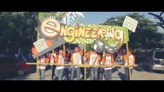 Mindanao State University Intramurals 2013
