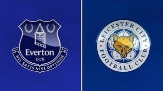 Эвертон – Лестер Бесплатный прогноз на матч Футбол  Англия  Премьер Лига  32 й тур