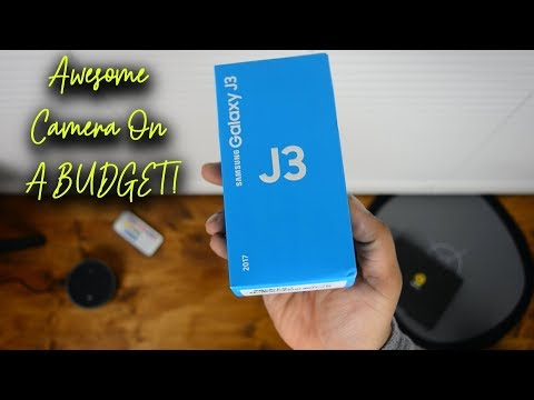 Samsung Galaxy J3 Review - The Best Budget Smartphone On Amazon 2018