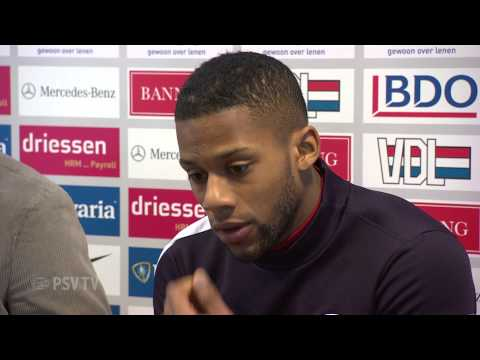 PSV en Jeremain Lens betreuren incident in De Kuip