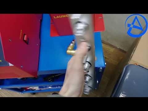 Видеоотзыв Ekbgarage про Aber Tools