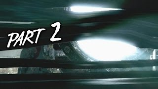 The Evil Within The Assignment Walkthrough Gameplay Part 2 - Scary Light Monster (PS4)