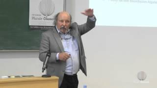 Der Kampf gegen die Ungleichheit und Politische Ökonomie der Umverteilung (Herr/Scherrer/Truger)