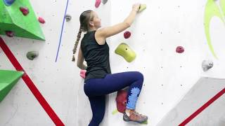 Rock climbing | MUSTKNOW