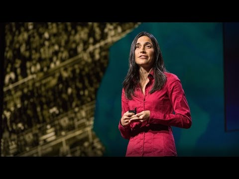 How Women Wage Conflict Without Violence | Julia Bacha