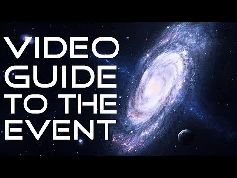 Voice-Guided Video to the Event (3 Parts) 432Hz