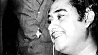 Khubsurat Saathi Kishore Kumar Asha Bhosle Film Akalmand (1966) Music OP Nayyar..
