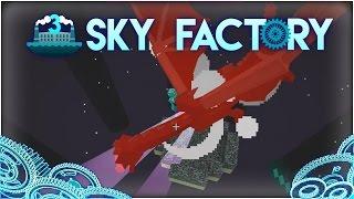 Sky Factory 3 w/ Hypno :: Ep 17 :: The End!