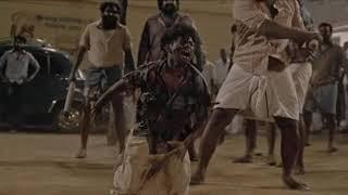 Asuran climax fight scene