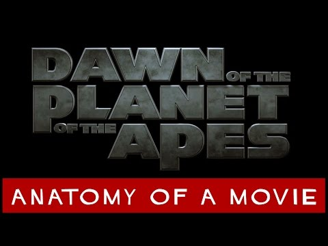 Dawn of the Planet of the Apes (Andy Serkis) | Anatomy of a Movie