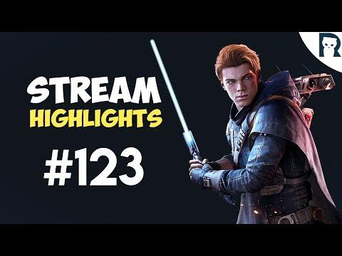 star-wars-jedi-:-falling---lirik-stream-highlights-#123