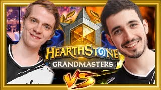 The Ultimate Matchup | GRANDMASTER Thijs vs. GRANDMASTER RDU (Part 1)