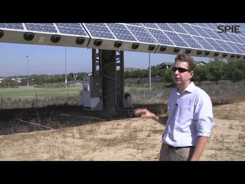 Adam Plesniak: Sun-tracking, concentrating systems boost PV efficiency