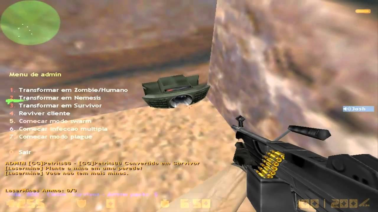 how to put bots in counter strike 1.6