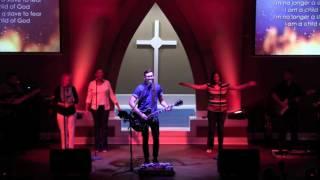 No Longer Slaves- New Hope Community Church