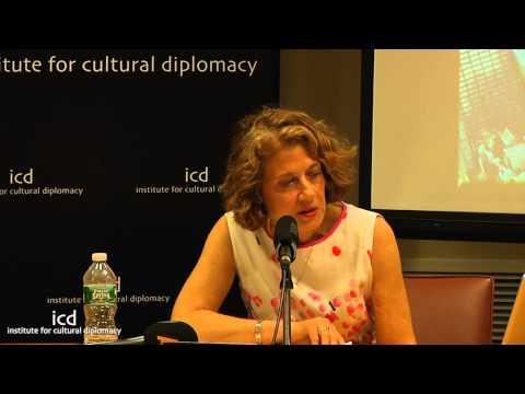Margaret Newman, Executive Director, Municipal Art Society of New York